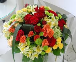 بوكيه ورد كبير اجمل صور الورود الملونة عيون الرومانسية