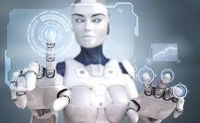 Cuatro robots que podrían revolucionar el futuro del trabajo ...