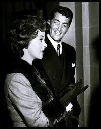 Dean Martin and Susan Hayward - Ada   Dean martin, Hollywood stars, Movie  stars