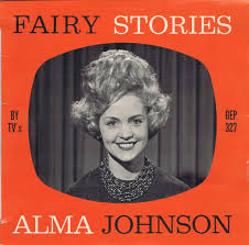 Alma Johnson - Fairy Stories (Vinyl) | Discogs