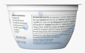 chobani non fat greek yogurt plain hd