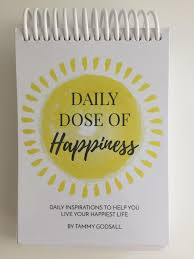 daily dose of happiness book the happiness consultancy