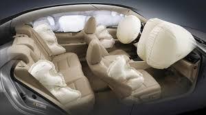 automotive airbag sensors market
