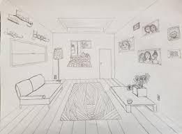 5th Grade One Point Perspective - Lessons - Tes Teach