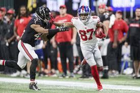 NFL notebook: Giants wide receiver Shepard gets hefty extension |  Reuters.com