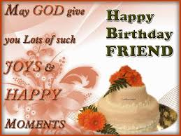 quotes for birthday wishes to friend