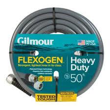 dia x 50 ft water hose wwfxt58050