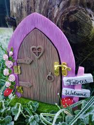 What Is A Fairy Door Away With The Fairies