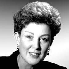 Alison Thomas - 92Y, New York