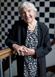 Celebrated Irish Chef And Ballymaloe Matriarch Myrtle Allen Dies ...