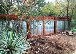 31 fence ideas for privacy boundaries