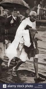 Mahatma Gandhi Banque d'image et photos - Alamy