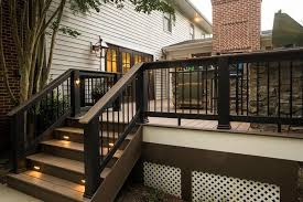 Deck Railing Codes Decks Com
