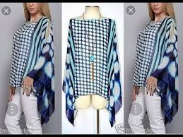 10 how to make a kaftan top from a