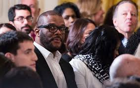 Extremely Talented Media Mogul Tyler Perry and the Perry family tree