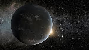 El telescopio Kepler halla un serio aspirante a gemelo del planeta Tierra