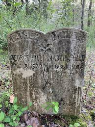 George W. Hill (1854-1930) - Find A Grave Memorial