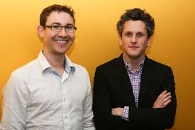 How Aaron Levie and his childhood friends built Box into a $2 billion  business, without stabbing each other in the back - TechRepublic