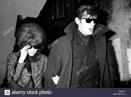 David and Maureen Smith - Moors Murders Hearing - Hyde Magistrates Stock  Photo - Alamy