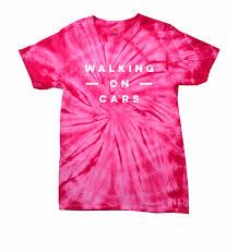 t shirt tie dye pink jake paul merch