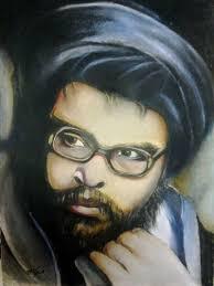 Sayyed Abbas AlMousawi
