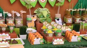 diy jungle decorations gif maker
