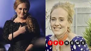 Adele, che cos'è la dieta Sirt che le ha fatto perdere 30 chili