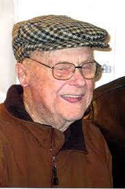 Obituary of Vernon Jerome Kelly | Carter - Ricks Funeral Homes loca...
