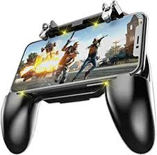 Amazon.com: COOBILE Mobile Game Controller for PUBG Mobile ...