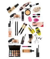 mac huda maybelline loreal makeup kit