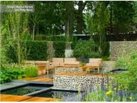 inchbald garden design school london
