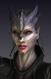 dragon makeup fantasy makeup