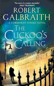 Pdf Free The Cuckoo S Calling Cormoran Strike Book 1 Download Free U7uhyuh76h