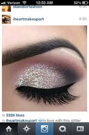 prom makeup marie this is kind of