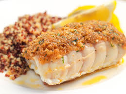 Baked Red Snapper With Garlic and Herbs ...