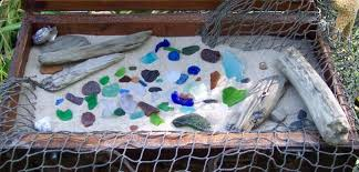 about beach glass treasures by jody
