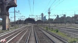 Cab Ride Domodossola - Milano Centrale | 8° tratto da Triplo Bivio ...