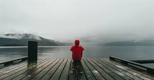 what the says about loneliness