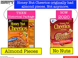 which honey nut cereals are closest to