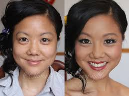 asian makeup in toronto s weddingbells