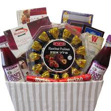 pover kosher gift baskets canada
