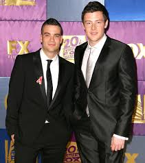 Mark Salling: Glee Costar on 'Stormy ...