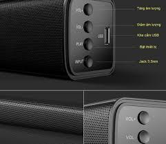 Loa thanh cho TV âm thanh 5.1 biến nhà bạn thành phòng chiếu phim -  Bluetooth Soundbar A3 + Kèm Quà Tặng Hấp Dẫn (ảnh) giá rẻ 1.055.000₫
