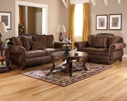 bradington truffle sofa loveseat and