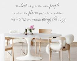 family the best things in life family quotes wall decal family