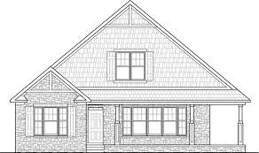 stone cottage house floor plans 2