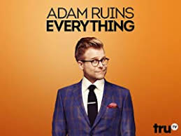 Watch Adam Ruins Everything Season 5   Prime Video