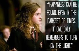 best harry potter motivational quotes