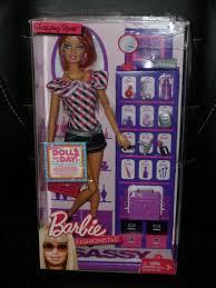 barbie t5500 fashionistas sy s