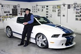 Carroll Shelby accused of sexual assault | PerformanceDrive